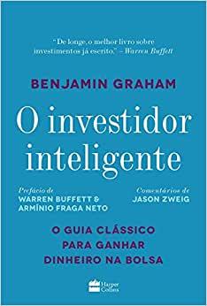 O investidor inteligente - Banjamin Graham